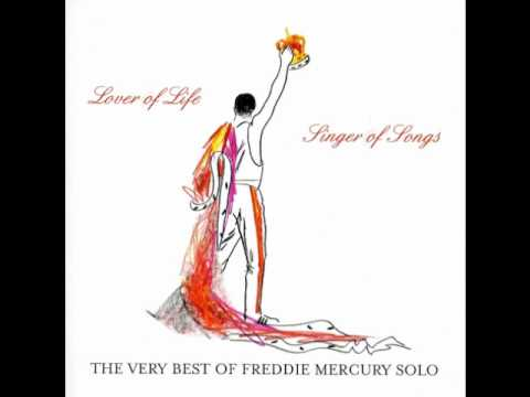 Freddie Mercury - Freddie Mercury - Love Kills (Sunshine People Radio Mix)