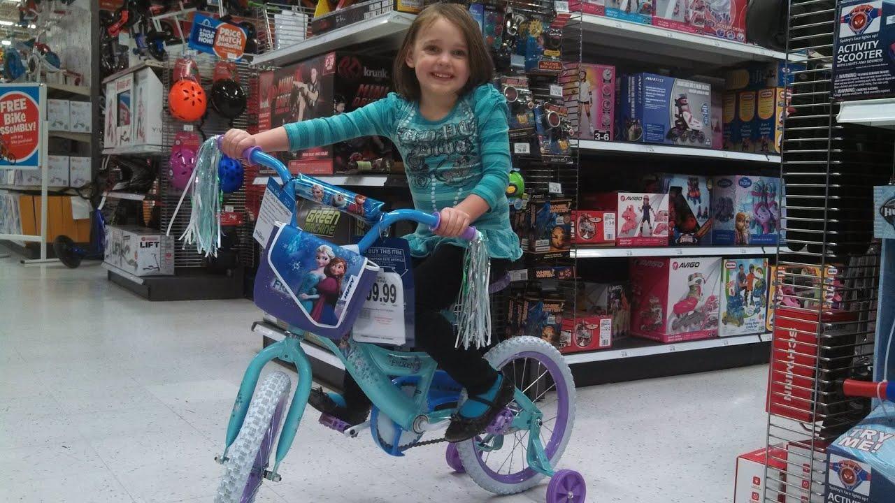 Bikes For Kids At Toys R Us Bikes Inside Toys R Us