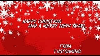Merry Christmas From THSTGaming!