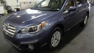 Used 2016 Subaru Outback Fredericksburg VA Richmond, VA #19H490