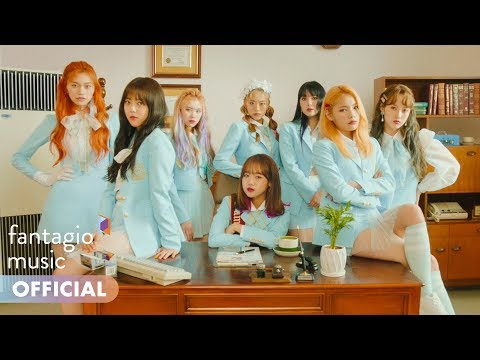 Download Weki Meki 위키미키 - Picky Picky M/V Mp4 baru