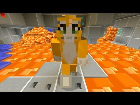Minecraft Xbox - Don't Stop Challenge - Part 1