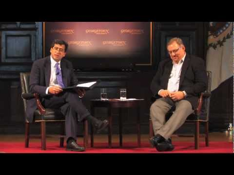 Rick Warren on Religious Freedom - A Conversation