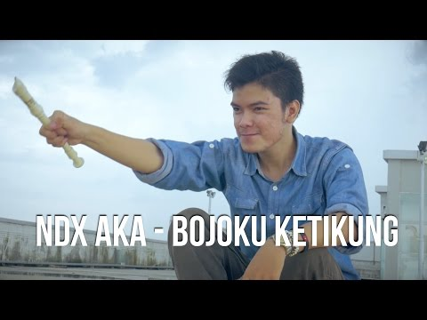 download lagu NDX AKA   Bojoku Ketikung Karaoke Version Recorder Cover gratis