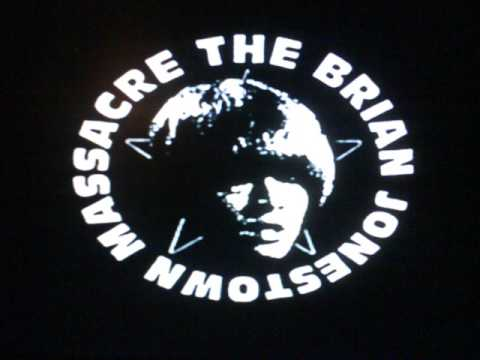 Brian Jonestown Massacre - Seer
