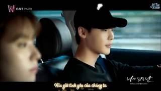 [Vietsub+Kara] Without You - N (VIXX) X YEOEUN (Melody Day) - W OST Part.9