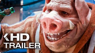 BEYOND GOOD AND EVIL 2 Trailer 2 German Deutsch (E3 2018)