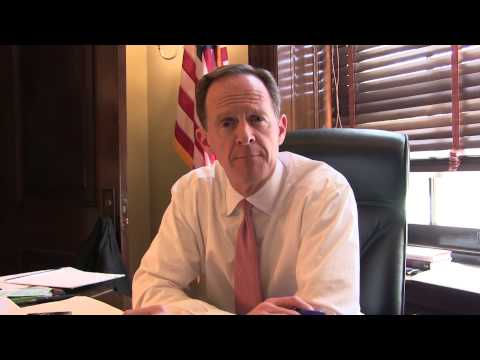 Sen. Toomey responds to Senate's vote on DOJ Nominee Debo Adegbile