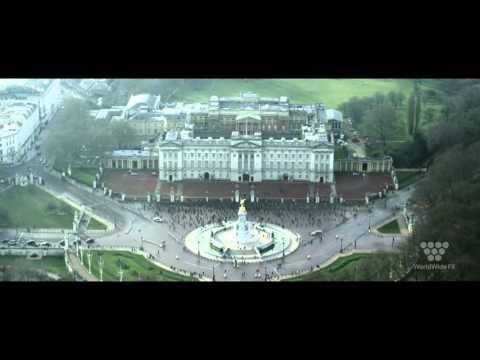 London Has Fallen VFX Breakdown By Worldwide FX