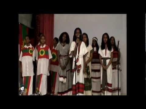 Guyyaa Waraana Bilisummaa Oromoo - Amajjii 1,2012 Torontoo