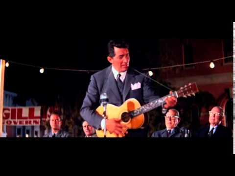 Dean Martin - May The Lord Bless You Real Good