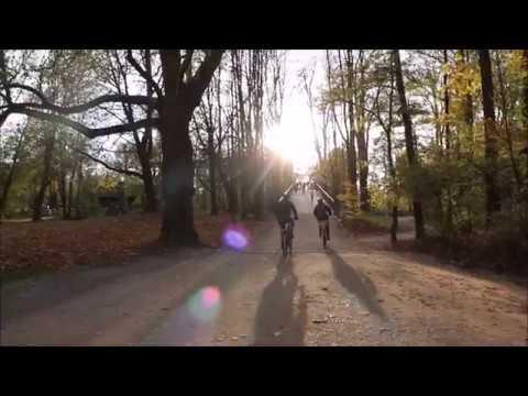 El mejor parque de Munich - Englischer Garten