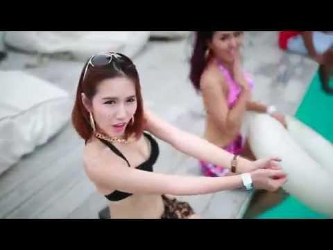 FluxX Pool Party @Ocean Bangkok
