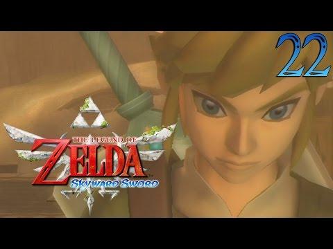 Zelda Skyward Sword : Raffinerie de Lanelle   Ep.22 - Let's Play