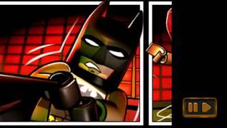 LEGO Batman  The Videogame DS   Part 3   Botanical Gardens