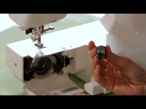sewing machine shuttle hook problem