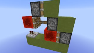 Tutorial Minecraft - usi secrete