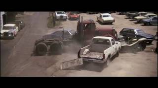 Over The Top - Truck Chase Scene (1080p)