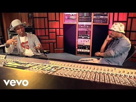 T.I., Pharrell Williams - Paperwork Conversations: Episode 5