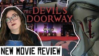 THE DEVIL'S DOORWAY (Movie Review)