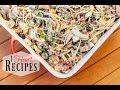 Creamy Spaghetti Pasta Salad - I Heart Recipes