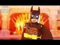 The lego batman movie take a cribs style sick tour of wayne manor mp3