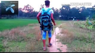Gramenphone Ad Shopno Jabe Bari Amar- BM TELI FILM (  Bhaluka  )