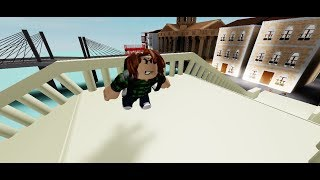 SPIDER-MAN FAR FROM HOME ROBLOX OFFICIAL TRAILER