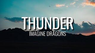 Download Lagu Thunder - Imagine Dragons (Lirik/Lyrics) Gratis STAFABAND