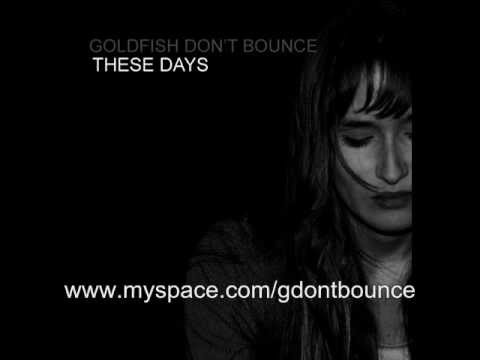 Goldfish don't Bounce - Joy Illusion