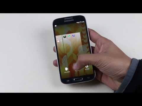 Galaxy S4 - CynogenMod 11. Android 4.4.2 : Review