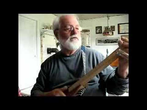 Smokey Mountain Dulcimer: Not A Strum Stick