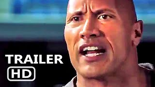 FIGHTING WITH MY FAMILY Official Trailer (2018) Dwayne Johnson, The Rock Wrestling Movie HD