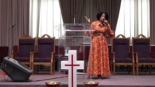 I have some issues that need to be dried up! By :  Rev. Donna Ringgold