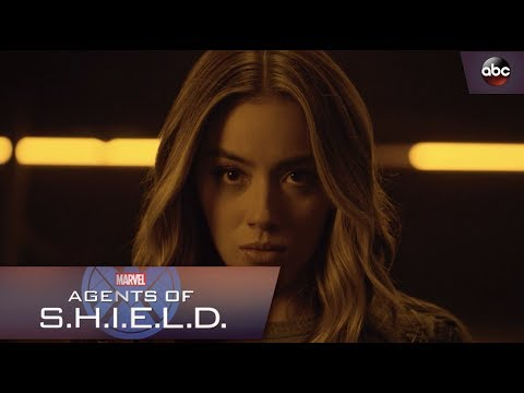 Daisy and the Shrike  - Marvel's Agents of S.H.I.E.L.D.
