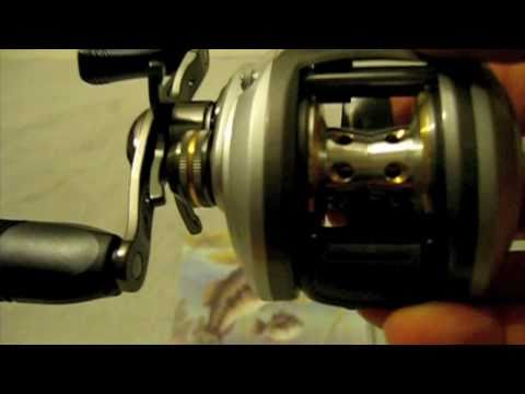 Browning Citori CI10HLD Baitcast Reel Unboxing (TeamRippnLipz1)