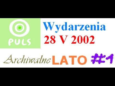 ArchiwalneLATO #1: Wydarzenia TV Puls, 28 V 2002
