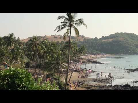 GOA TRAVEL HD VIDEO