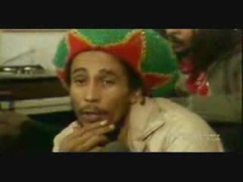 Bob Marley - Talkin bout Ras Tafari - Part 1