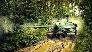 Пожалуй последний стрим на ИС-7, ХВАТИТ МУЧАТЬ РАНДОМ   War Thunder