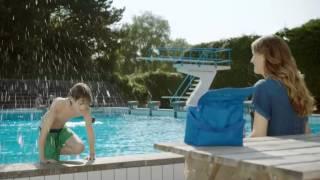 Mees Kees Op De Planken - CapriSun tv spot