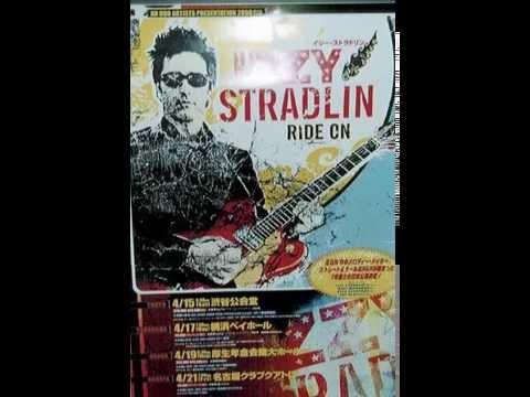 Izzy Stradlin - Memphis