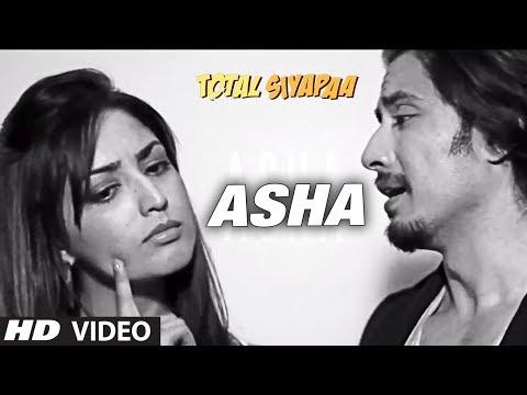 Asha  Song  Total Siyapaa  Ali Zafar, Yaami Gautam, Anupam Kher, Kirron Kher