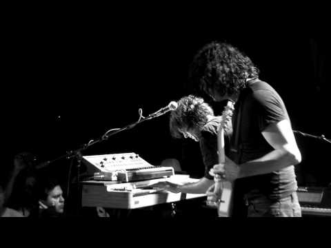 Dead Weather - Will There Be Enough Water