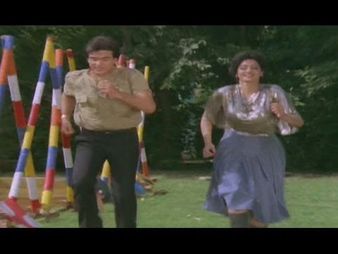 Aankhen Do (Video Song) - Dharm Adhikari