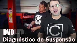 DVD Diagnóstico de Suspensão - by Doutor Carro