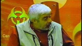 Sergio Dìaz entrevista a Jaime Maussan cuarta parte