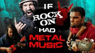 Rock On 2 - Jaago (Metal Version) | Bloodywood