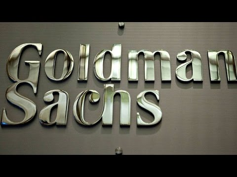 Goldman Sachs Earnings Hit By Litigation Charges, Revenue Beats