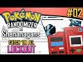Pokemon Randomizer Catch 'Em All LOCKOUT vs Shenanagans #2